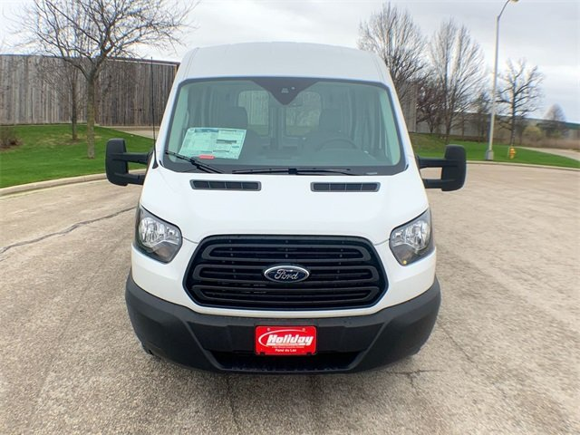 2019 Transit 250 Med Roof 4x2,  Empty Cargo Van #19F344 - photo 13