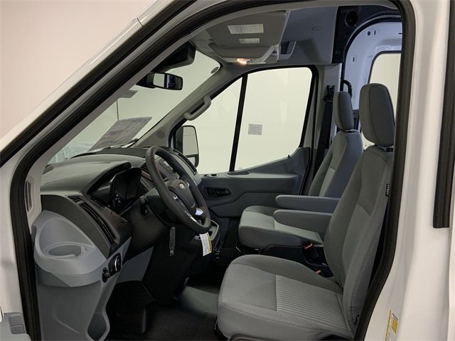 2019 Transit 250 Med Roof 4x2,  Empty Cargo Van #19F344 - photo 6