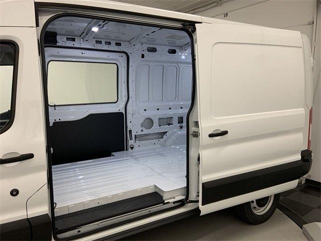 2019 Transit 250 Med Roof 4x2,  Empty Cargo Van #19F344 - photo 7