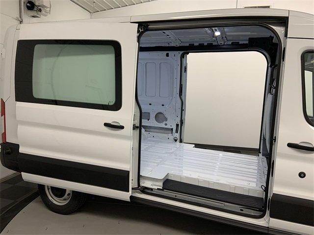 2019 Transit 250 Med Roof 4x2,  Empty Cargo Van #19F344 - photo 8
