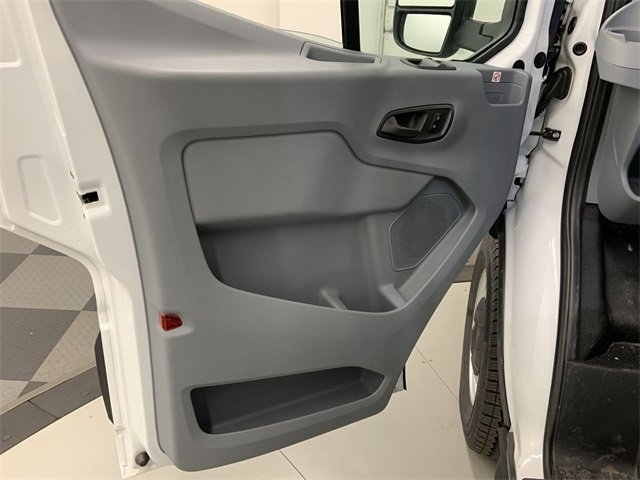 2019 Transit 250 Med Roof 4x2,  Empty Cargo Van #19F344 - photo 10
