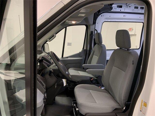 2019 Transit 250 Med Roof 4x2,  Empty Cargo Van #19F344 - photo 13