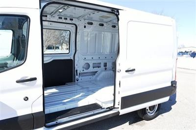 2019 Transit 250 Med Roof 4x2,  Empty Cargo Van #19F344 - photo 19