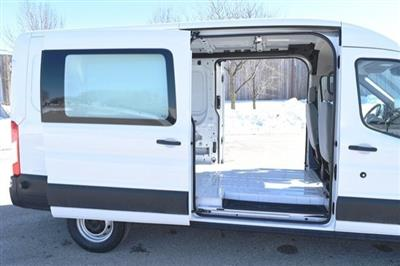 2019 Transit 250 Med Roof 4x2,  Empty Cargo Van #19F344 - photo 20