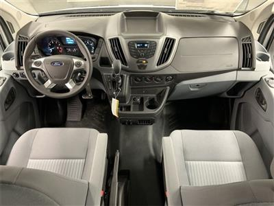 2019 Transit 250 Med Roof 4x2,  Empty Cargo Van #19F344 - photo 3