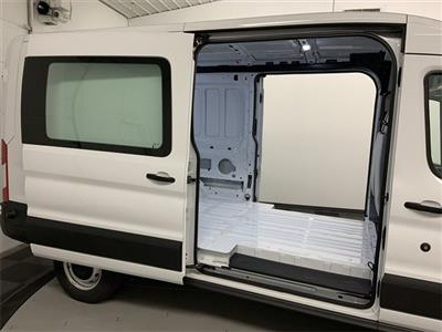 2019 Transit 250 Med Roof 4x2,  Empty Cargo Van #19F344 - photo 8
