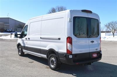 2019 Transit 250 Med Roof 4x2,  Empty Cargo Van #19F344 - photo 5