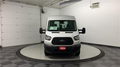 2019 Transit 250 Med Roof 4x2,  Empty Cargo Van #19F344 - photo 24