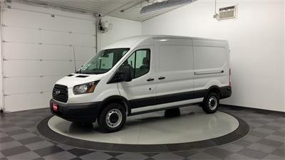 2019 Transit 250 Med Roof 4x2,  Empty Cargo Van #19F344 - photo 25