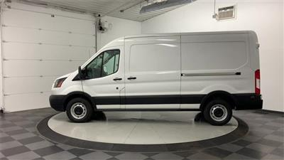 2019 Transit 250 Med Roof 4x2,  Empty Cargo Van #19F344 - photo 26