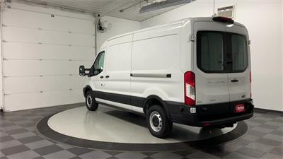 2019 Transit 250 Med Roof 4x2,  Empty Cargo Van #19F344 - photo 27