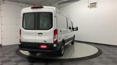 2019 Transit 250 Med Roof 4x2,  Empty Cargo Van #19F344 - photo 28