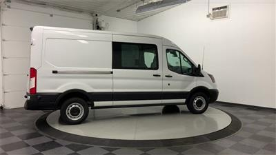 2019 Transit 250 Med Roof 4x2,  Empty Cargo Van #19F344 - photo 29