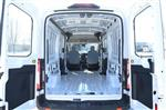 2019 Transit 250 Med Roof 4x2,  Empty Cargo Van #19F344 - photo 2