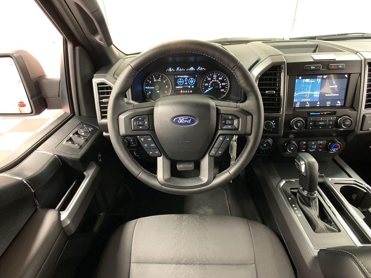 2019 F-150 SuperCrew Cab 4x4,  Pickup #19F352 - photo 31