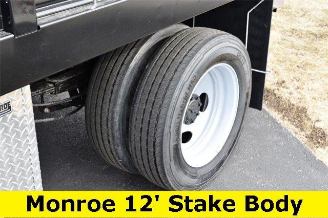 2019 F-450 Regular Cab DRW 4x2,  Monroe Stake Bed #19F355 - photo 14