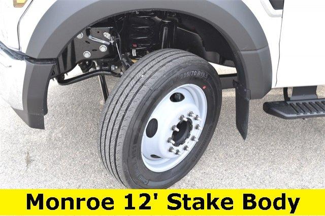 2019 F-450 Regular Cab DRW 4x2,  Monroe Stake Bed #19F355 - photo 16