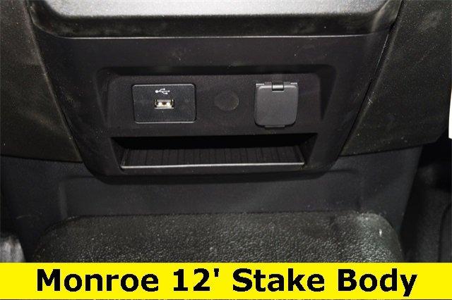 2019 F-450 Regular Cab DRW 4x2,  Monroe Stake Bed #19F355 - photo 24