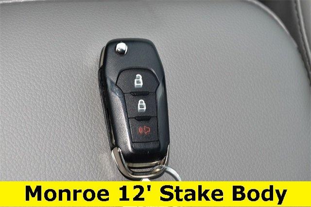 2019 F-450 Regular Cab DRW 4x2,  Monroe Stake Bed #19F355 - photo 26