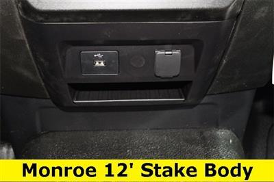 2019 F-450 Regular Cab DRW 4x2,  Monroe Work-A-Hauler II Stake Bed #19F355 - photo 24