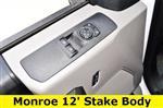 2019 F-450 Regular Cab DRW 4x2,  Monroe Work-A-Hauler II Stake Bed #19F355 - photo 18