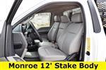 2019 F-450 Regular Cab DRW 4x2,  Monroe Work-A-Hauler II Stake Bed #19F355 - photo 19