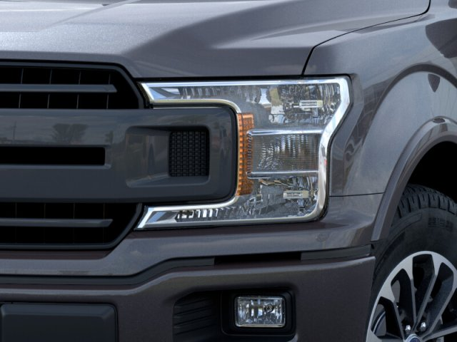2019 F-150 SuperCrew Cab 4x4, Pickup #19F358 - photo 18