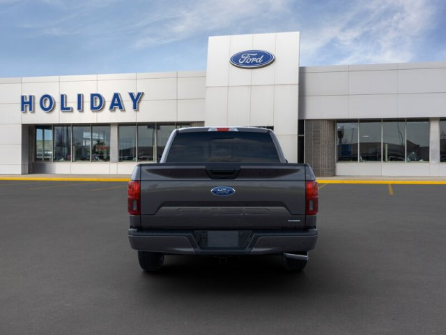 2019 F-150 SuperCrew Cab 4x4, Pickup #19F358 - photo 5