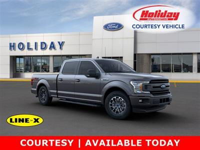 2019 F-150 SuperCrew Cab 4x4, Pickup #19F358 - photo 3