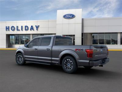 2019 F-150 SuperCrew Cab 4x4, Pickup #19F358 - photo 2