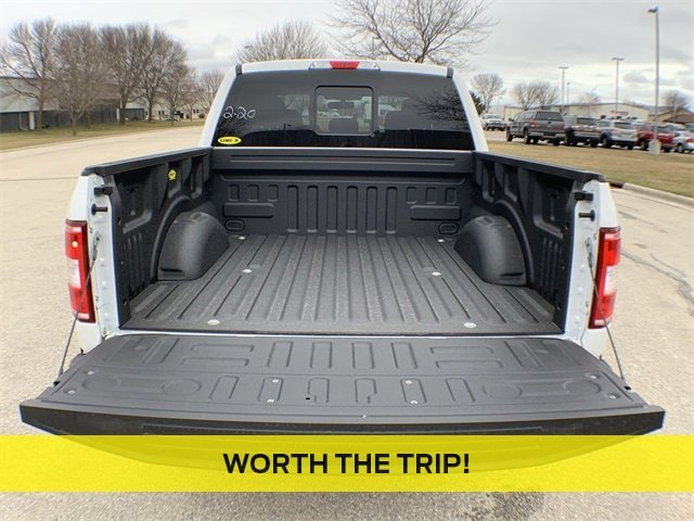 2019 F-150 SuperCrew Cab 4x4,  Pickup #19F359 - photo 14