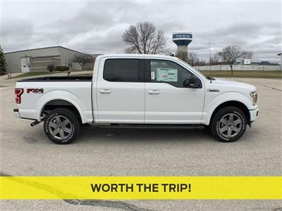 2019 F-150 SuperCrew Cab 4x4,  Pickup #19F359 - photo 3