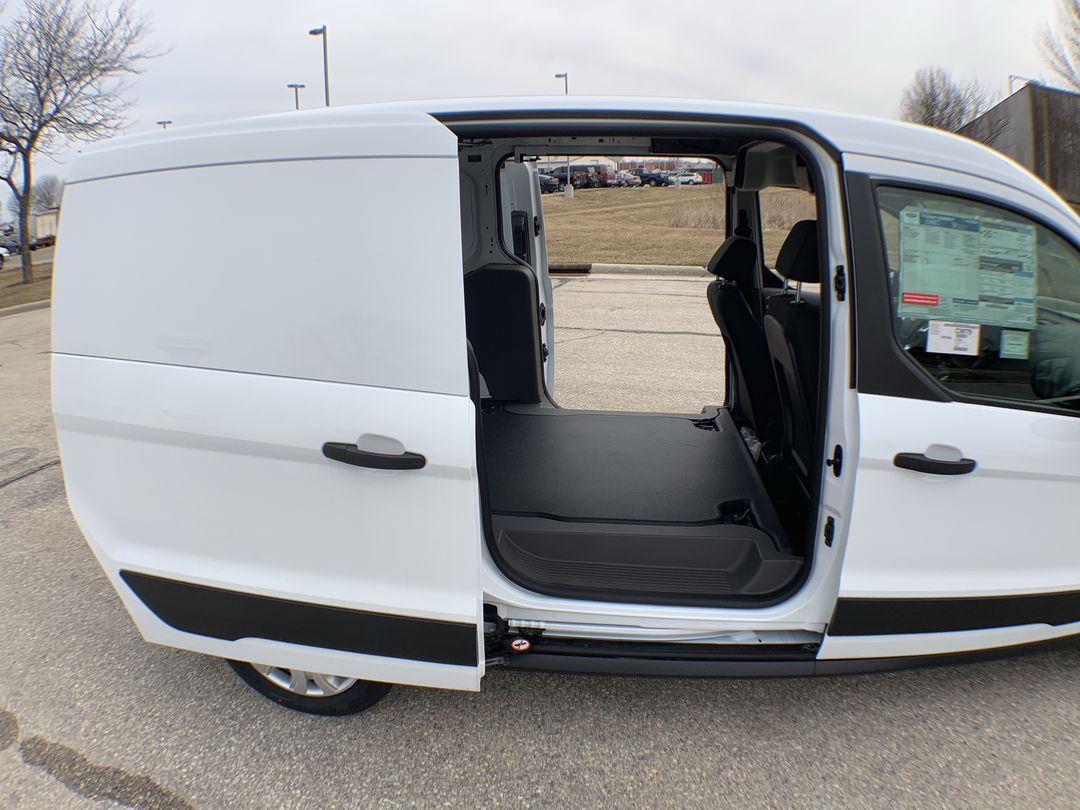 2019 Transit Connect 4x2,  Empty Cargo Van #19F368 - photo 36