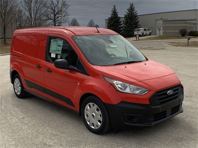 2019 Transit Connect 4x2,  Empty Cargo Van #19F369 - photo 11