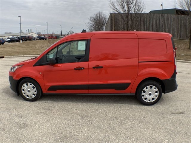 2019 Transit Connect 4x2,  Empty Cargo Van #19F369 - photo 4