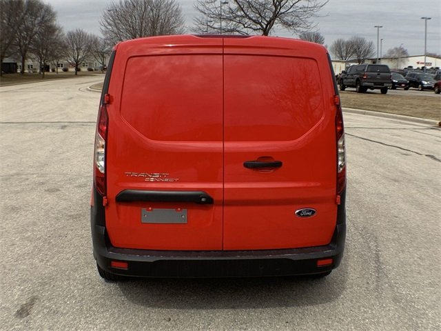 2019 Transit Connect 4x2,  Empty Cargo Van #19F369 - photo 7