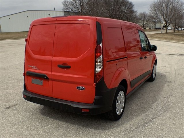 2019 Transit Connect 4x2,  Empty Cargo Van #19F369 - photo 9