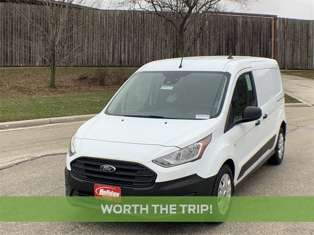 2019 Transit Connect 4x2,  Empty Cargo Van #19F370 - photo 5