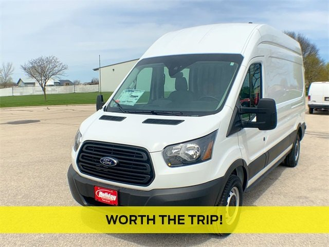 2019 Transit 250 High Roof 4x2,  Empty Cargo Van #19F371 - photo 6