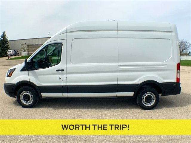 2019 Transit 250 High Roof 4x2,  Empty Cargo Van #19F371 - photo 3