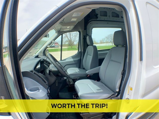 2019 Transit 250 High Roof 4x2,  Empty Cargo Van #19F371 - photo 5