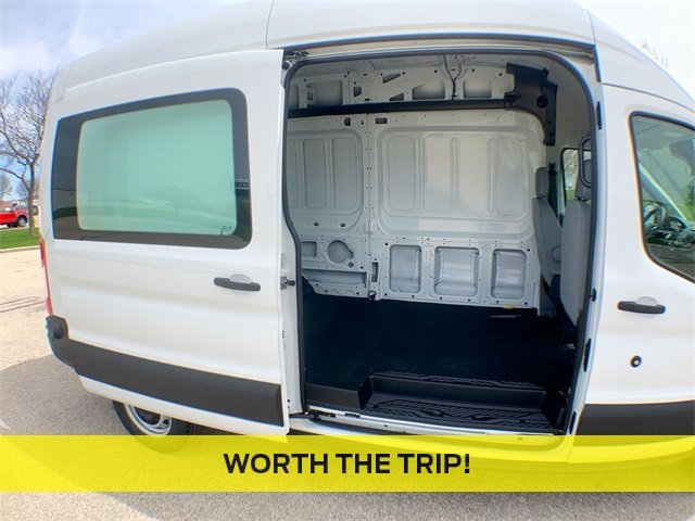 2019 Transit 250 High Roof 4x2,  Empty Cargo Van #19F371 - photo 20