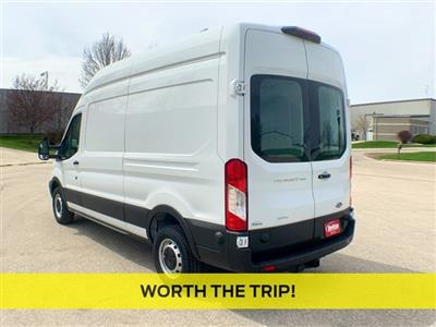 2019 Transit 250 High Roof 4x2,  Empty Cargo Van #19F371 - photo 11