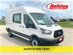 2019 Transit 250 High Roof 4x2,  Empty Cargo Van #19F371 - photo 1