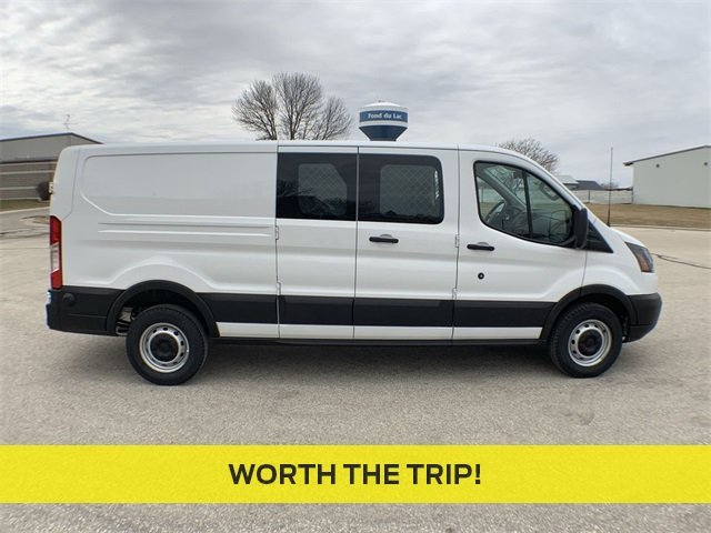 2019 Transit 250 Low Roof 4x2,  Empty Cargo Van #19F372 - photo 13