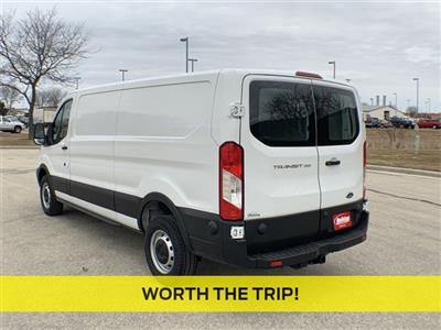 2019 Transit 250 Low Roof 4x2,  Empty Cargo Van #19F372 - photo 10