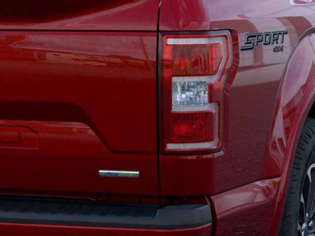 2019 F-150 SuperCrew Cab 4x4,  Pickup #19F373 - photo 21
