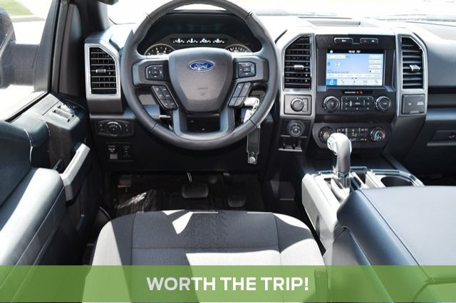 2019 F-150 SuperCrew Cab 4x4,  Pickup #19F373 - photo 23