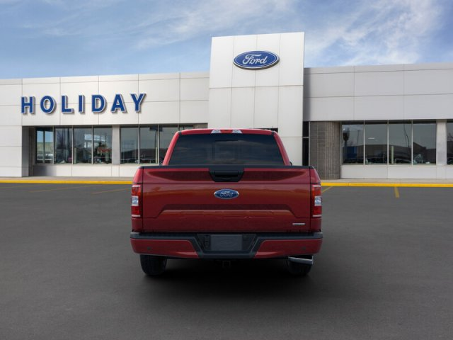 2019 F-150 SuperCrew Cab 4x4,  Pickup #19F373 - photo 3