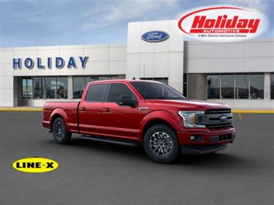 2019 F-150 SuperCrew Cab 4x4,  Pickup #19F373 - photo 1